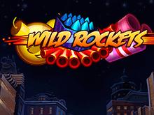 Онлайн автомат Безумные Ракеты в казино Вулкан